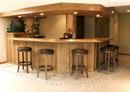 A basement bar is a good idea to enjoy an evening with friends and family  or even have a party. There are a few important things one needs to take  care of ...