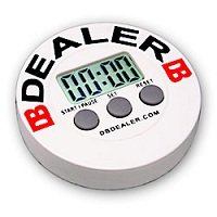 High Quality Poker Timer